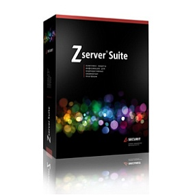 Zecurion Zserver (Storage Security)